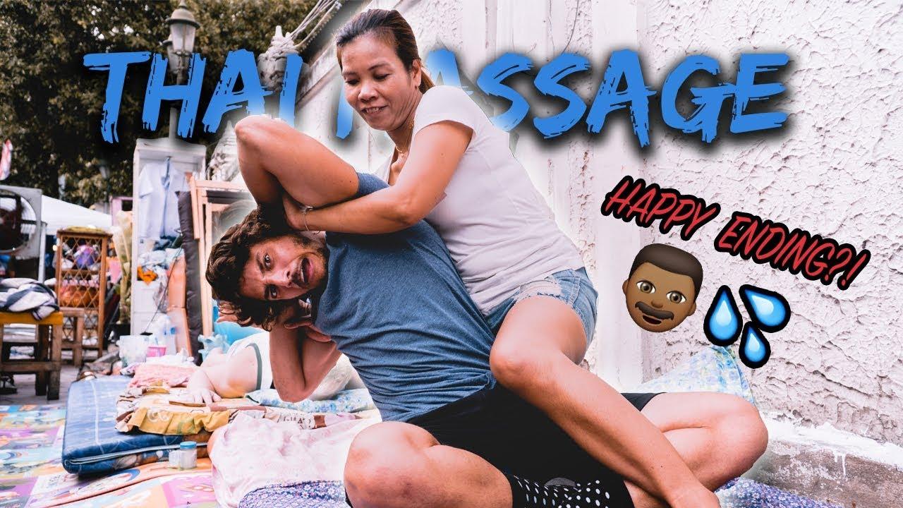 End thai massage hamburg happy mit Bangkok Paradise